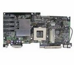 173539-001 Compaq Motherboard Amd W/64Mb Ram For Presario 12Xl Series