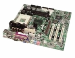 222480-101 Compaq Motherboard System Board For M400I