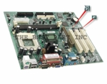 262275-001 Compaq Motherboard System Board 815E Socket 370 For Evo