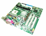 289767-001 Compaq HP Motherboard System Board, Raptor - Does Not In