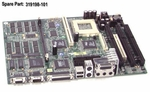 319198-101 Compaq Motherboard System Board 32Mb Sdram And 2Mb Vram