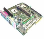 Dell 8P282 MOTHERBOARD Optiplex GX240 Socket 478