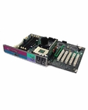 DELL 9D307 DIMENSION 8100 P4 SOCKET 423 SYSTEM BOARD WITH 4 DIMM