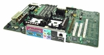Dell 9N167 Motherboard System Board Dual Xeon With Mounting Tray Fo