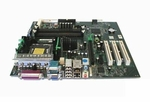 Dell Cg816 Motherboard System Board for Optiplex GX280 Smt 4 Memory