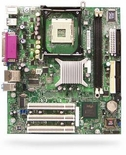 D845Gvsr Gateway Seabreeze / Nimitz 2 Socket 478 Motherboard