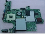 F3414-60902 HP Motherboard System Board For Pavilion Ze11Xx Series