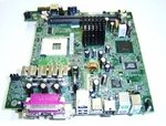 H0483 Dell System Board -Optiplex Sx270 0H0483