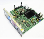 Dell HX555 motherboard for Optiplex GX755 USFF - Ultra Slim Form Factor