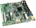 J8885 Dell Motherboard System Board For Dimension 5100