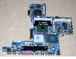 K7438 Dell System Board - Latitude D610