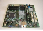 N826N Dell Motherboard System Board For Inspiron 545