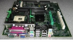 Nd515 Dell System Board MotherboardOptiplex GX270 0Nd515