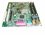 Dell R230R motherboard for Optiplex GX760 DT - Desk Top