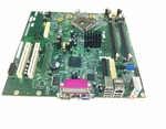 Dell Rj291 Motherboard for Optiplex GX520 Mini-Tower Smt