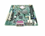 Dell T656F motherboard for Optiplex GX360 DT - Desk Top & SMT - Mini Tower