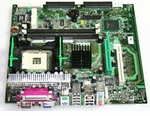 Dell T7294 System Board Motherboard for Optiplex GX270 0T7294
