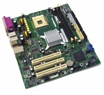 Dell Tc665 Motherboard System Board For Dimension 3000 PC's 0Tc665