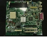 Tt708 Dell Motherboard System Board for Optiplex 740 Mini Tower Smt