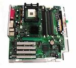 W2562 Dell System Board - Dimension 8300 0W2562