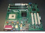 Wc297 Dell Motherboard System Board for Optiplex 170L