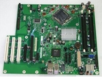 Wg855 Dell Motherboard System Board For XPS 410/Dimension 9200
