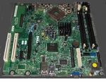 X6682 Dell System Board - Dimension 5100 5150 E510 0X6682