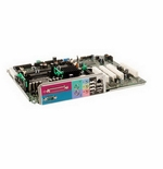 X7047 Dell System Board - Precision Ws 370 0X7047