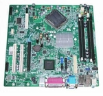 Dell Y958C motherboard for Optiplex GX960 SMT - Mini Tower