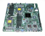 Yr707 Dell Motherboard System Board For Poweredge Sc1435 Server Dua