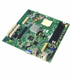 Yy838 Dell Motherboard System Board For Dimension E521 Tower