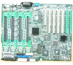 Dell 1C538 Motherboard System Board For Poweredge Pe6400 6450