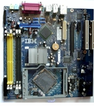 29R7238 26R7238 IBM System Board 10/1000, Pov, Ddr-1 For Thinkcentre