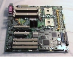 347241-004 HP Motherboard Dual Xeon 800Mhz XW8200 Workstation - New