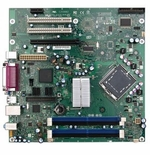 Intel D945Paw Intel 945P Express Socket-775 Microbtx Motherboard With