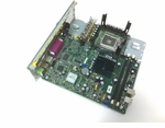 Du683 Dell System Board Motherboard for Optiplex Sx280 0Du683