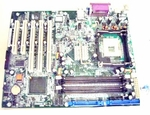 Dell P1158 Motherboard System Board For Poweredge Pe700 Servers