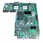 Dell Td634 Motherboard System Board For Poweredge PE2800, PE2850 Se