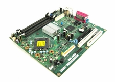 Dell Mm599 Motherboard for Optiplex GX745 Standard Desktop Sd Model