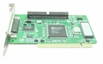 Mylex Bt-930 Buslogic Pci Ultra Scsi Controller 50 Pin