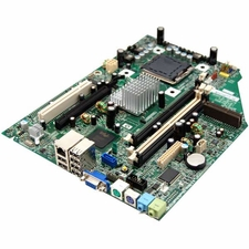 376335-002 HP Compaq Motherboard System Board For Dc7600Usdt Ultra