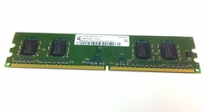 Dell Wm548 Dimm - Genuine 256Mb Ddr2 533Mhz 240 Pin Dimm