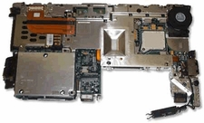 1D197 Dell Motherboard For Latitude C600 Notebooks
