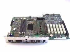 Dell 0161E Motherboard System Board For Poweredge Pe1300 1400