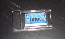 Pc24E-H-Fc Lucent Orinoco Pcmcia Silver Wireless Lan Adapter 802.11B