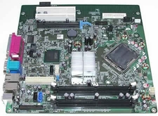 Dell G214D motherboard for Optiplex GX760 SMT - Mini Tower