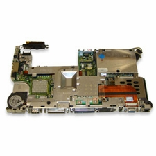 Dell 86Wdv Motherboard System Board For Latitude C600 Series