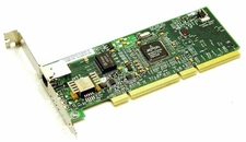 HP Nc7770 Pci-X Gigabit Single Port Server Adapter
