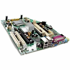 HP 404228-000 motherboard for DC7700 Small Form Factor (SFF) PC's
