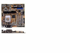 5184-3981 HP Osprey Gc Asus P5S-Vm Motherboard